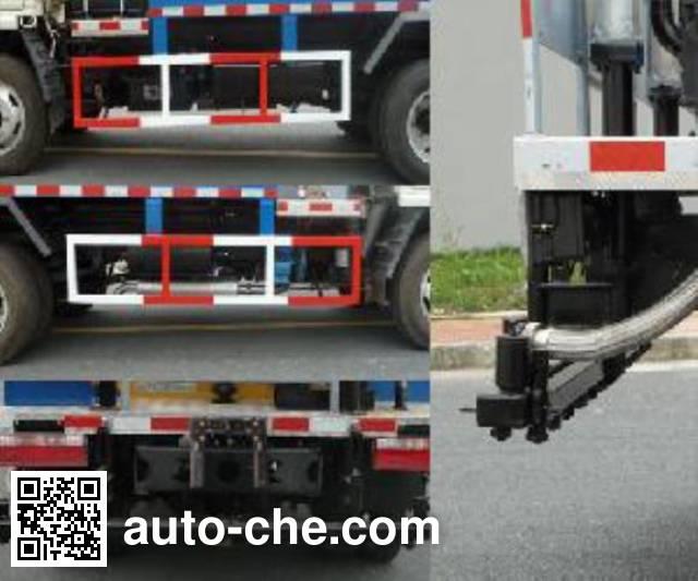 Dongfeng DFA5070GLQ20D5AC asphalt distributor truck