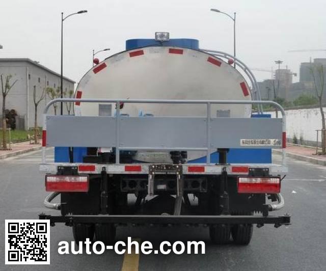 Dongfeng DFA5110GLQ12D3AC asphalt distributor truck