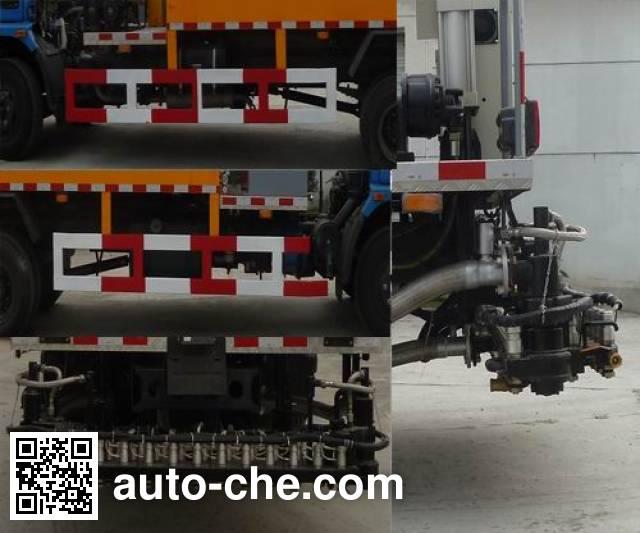 Dongfeng DFA5120GLQ11D5AC asphalt distributor truck