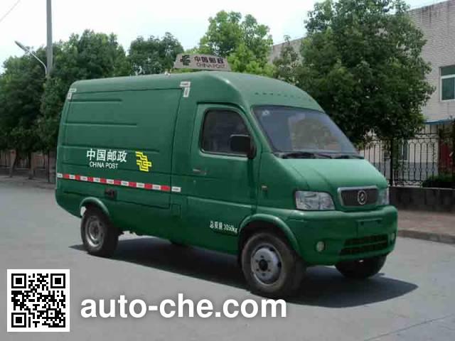 Huashen DFD5030XYZU почтовый автомобиль