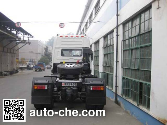 Teshang DFE4251VF1 tractor unit