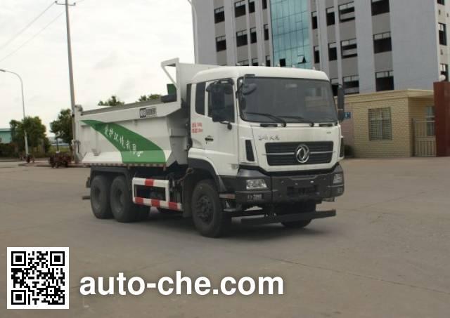Dongfeng DFH3250A10 dump truck