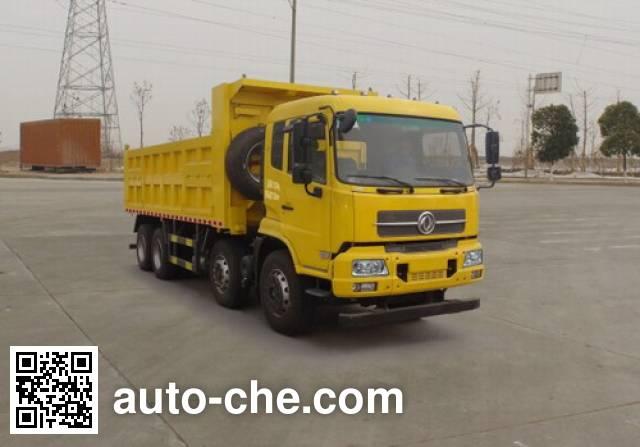 Dongfeng DFH3310B1 dump truck