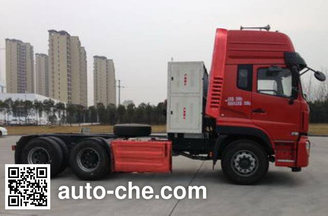 Dongfeng DFH4251AX4 tractor unit