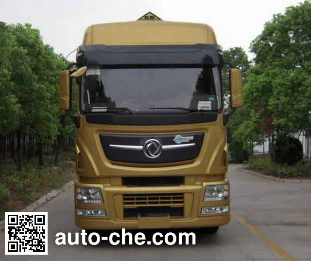 Dongfeng DFH4250C4 dangerous goods transport tractor unit