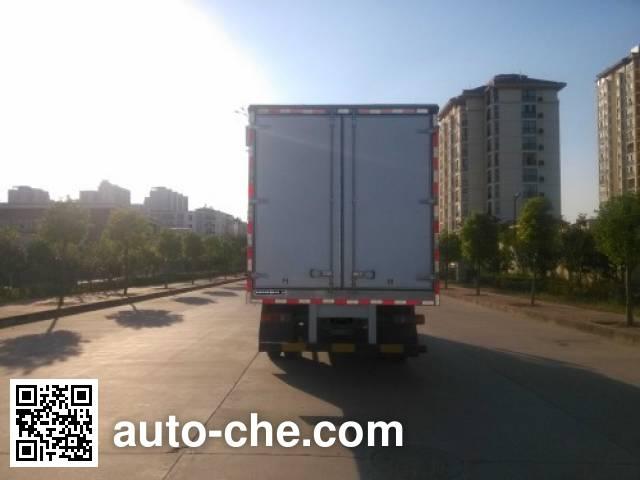 东风牌DFH5100XLCBXV冷藏车