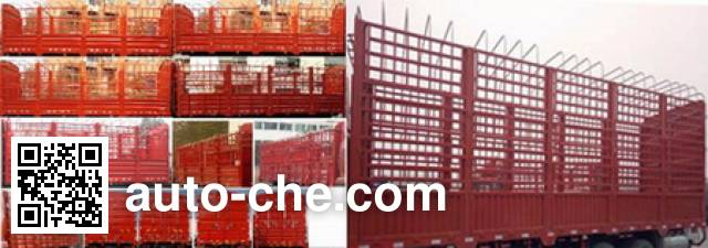 Dongfeng DFH5310CCYAX stake truck