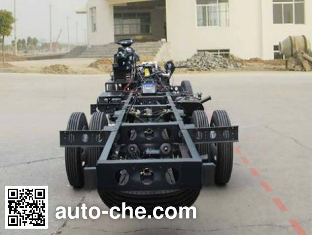 Dongfeng DFH6790F bus chassis