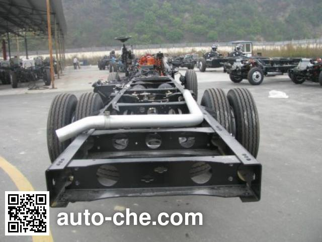Dongfeng DFH6870F1 bus chassis