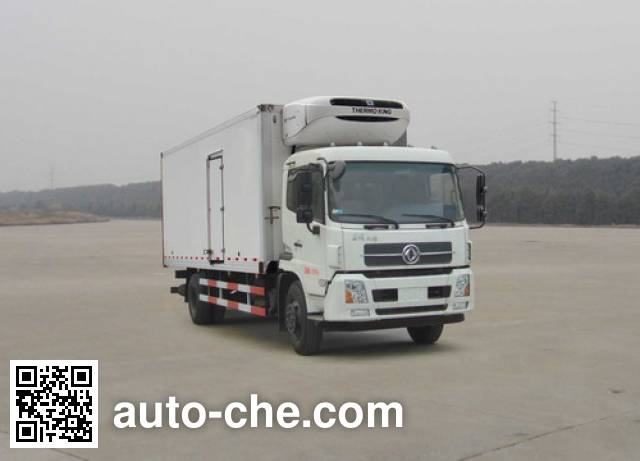Dongfeng DFL5120XLCBX9A автофургон рефрижератор