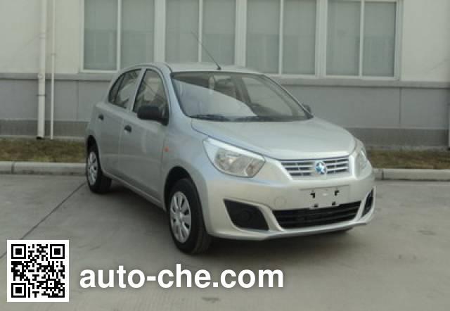Легковой автомобиль Venucia Qichen DFL7120MAL1