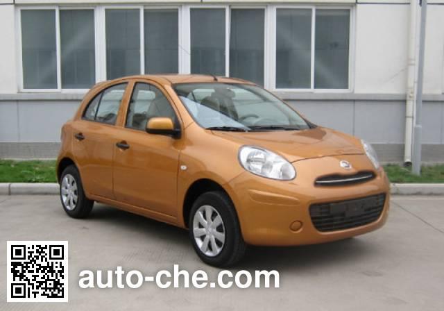 Легковой автомобиль Dongfeng Nissan DFL7150MBC1