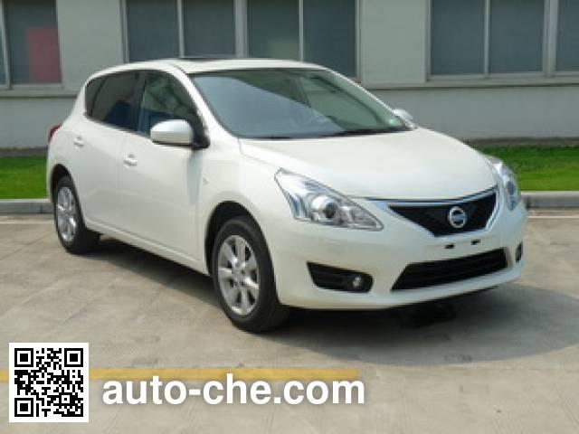 Легковой автомобиль Dongfeng Nissan DFL7165MAK1