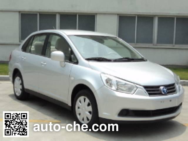 Venucia Qichen легковой автомобиль DFL7166MAL4
