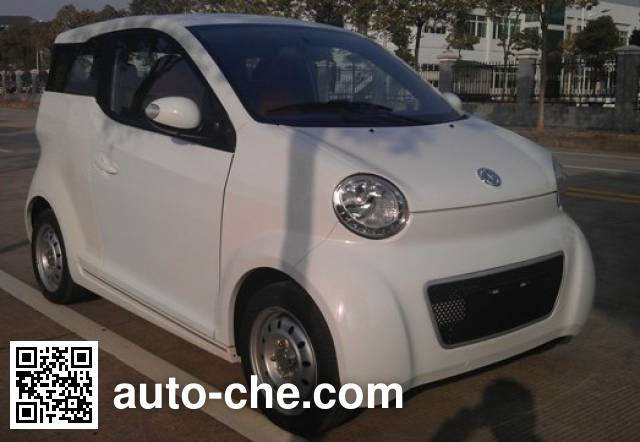 Электрический легковой автомобиль (электромобиль) Dongfeng Aeolus Fengshen DFM7000H2DBEV