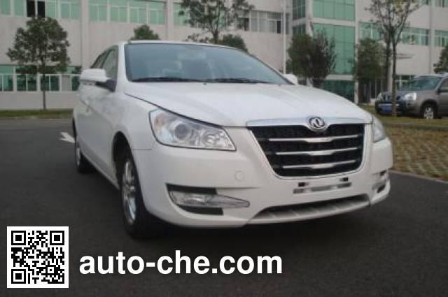 Гибридный легковой автомобиль Dongfeng Aeolus Fengshen DFM7130B1APHEV