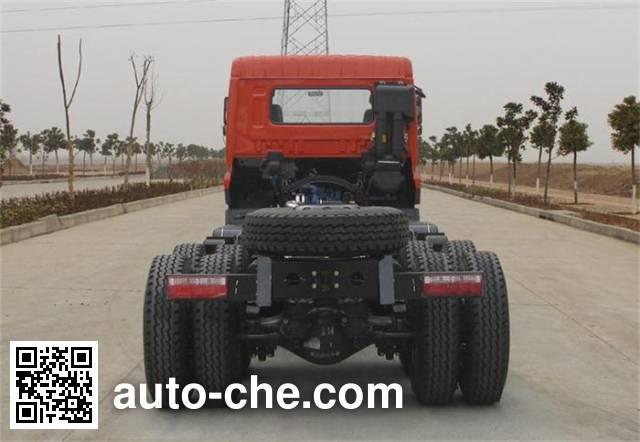 Shenyu DFS1311GJ1 truck chassis