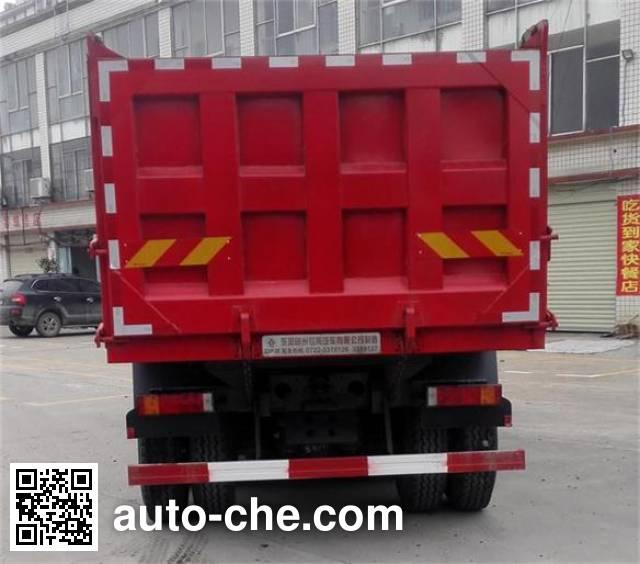 Dongfeng DFZ3310GSZ5D самосвал