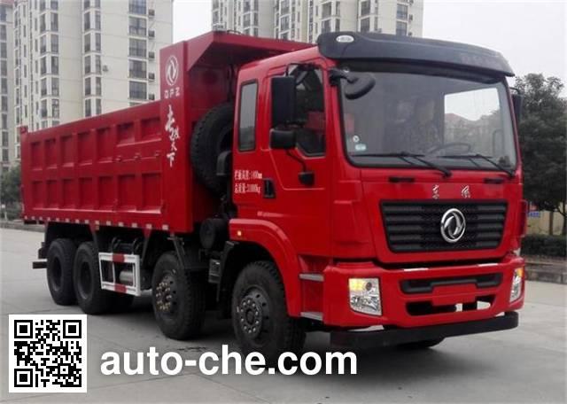 Dongfeng DFZ3310GSZ5D3 dump truck