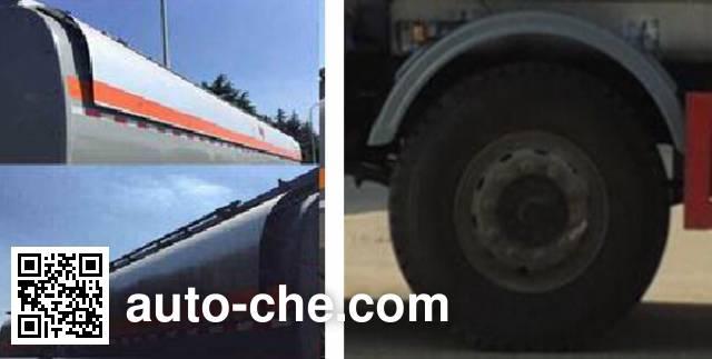 东风牌DFZ5250GYYBXVS运油车