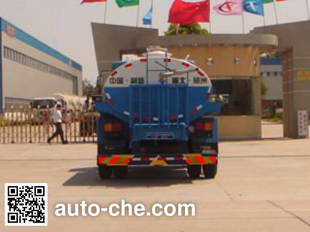 Dali DLQ5160GSS3 sprinkler machine (water tank truck)