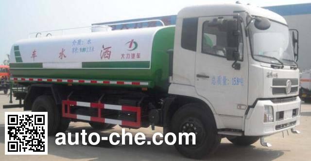 Dali DLQ5160GSSD5 sprinkler machine (water tank truck)