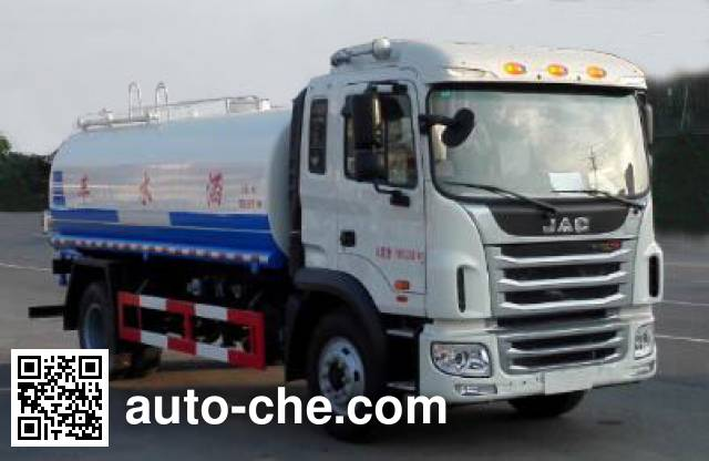 Dali DLQ5162GSSY5 sprinkler machine (water tank truck)