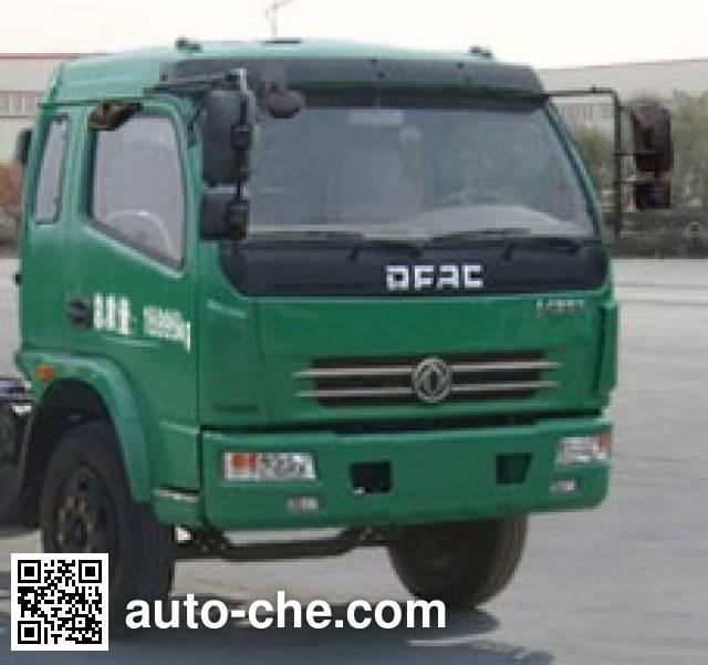 Dali DLQ5163GSSZ4 sprinkler machine (water tank truck)