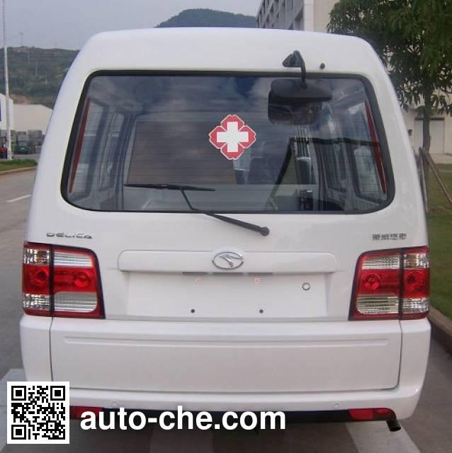 Dongnan DN5020XJH4B ambulance