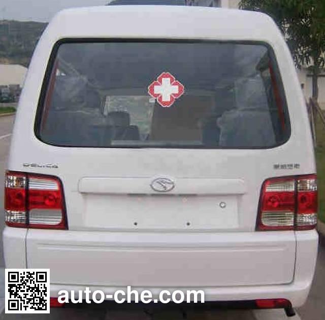 Dongnan DN5020XJH5 ambulance