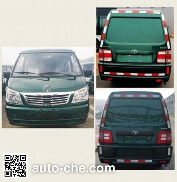 Dongnan DN5020XYZ52 postal vehicle