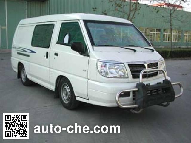 Dongnan DN5023XYCC cash transit van