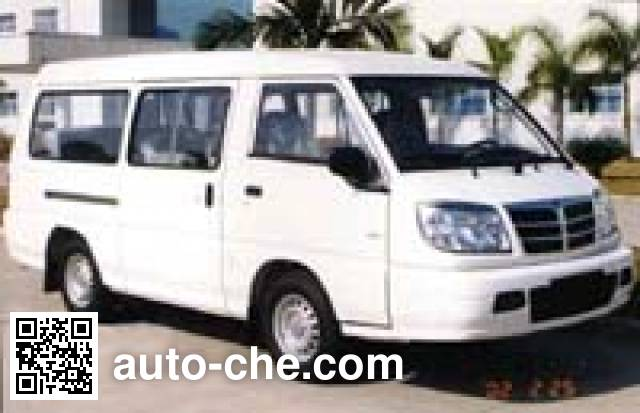 Dongnan DN6493E3 bus