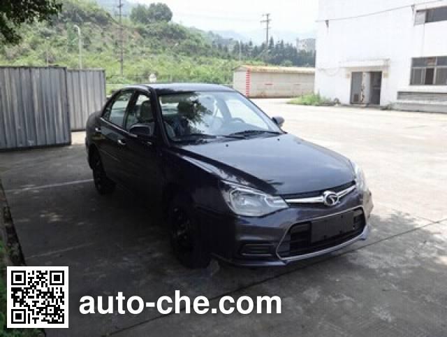 Легковой автомобиль Dongnan DN7153LA5