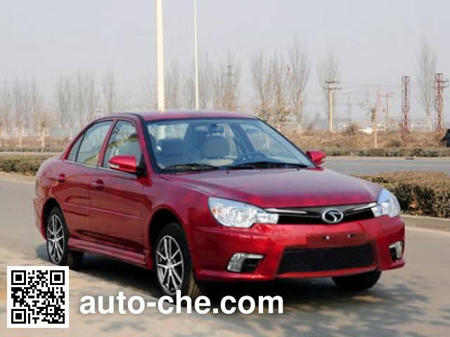 Легковой автомобиль Dongnan DN7152EAF