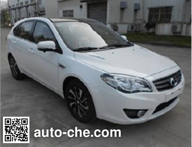 Легковой автомобиль Dongnan DN7158H5TS2