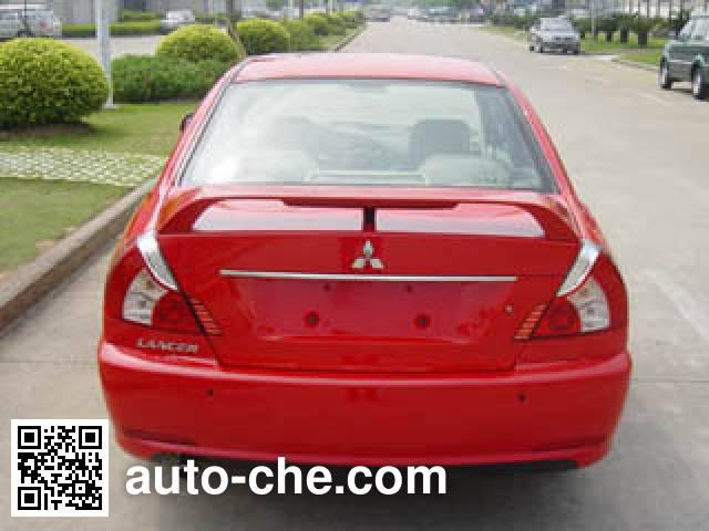 Mitsubishi DN7160P3B car