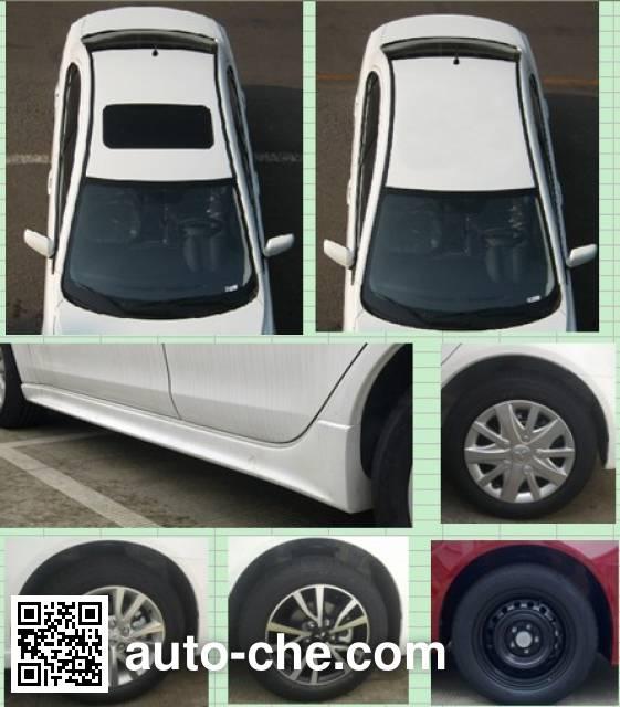 Mitsubishi DN7180A52 car