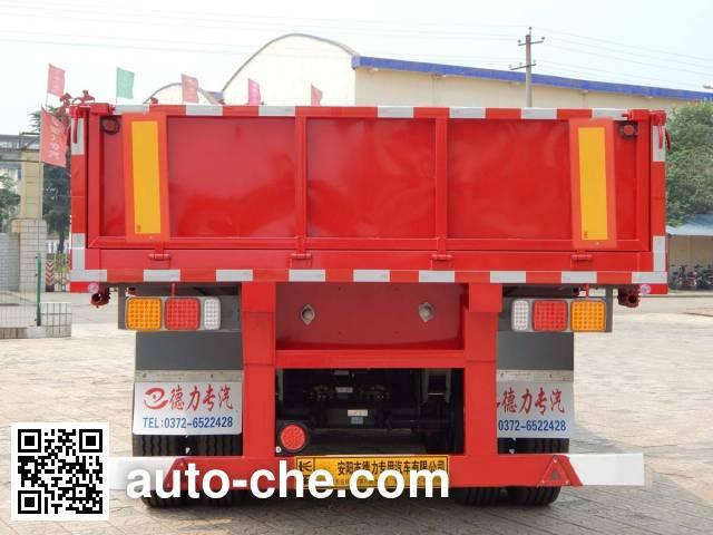 Deshuai DSP9380 trailer