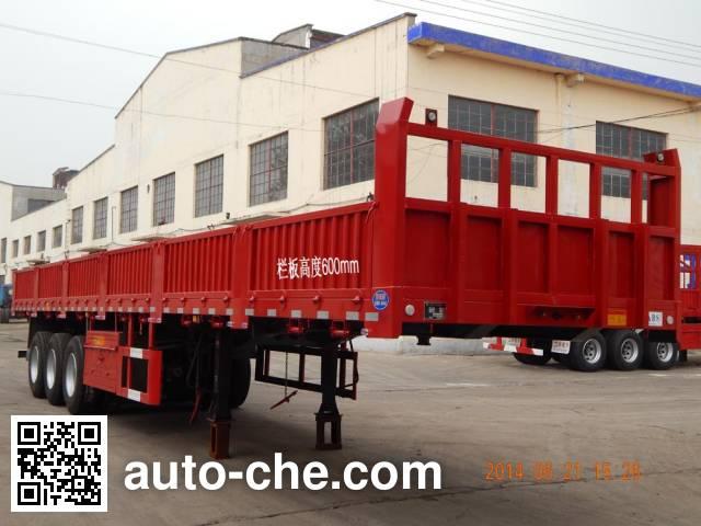 Deshuai DSP9400 trailer