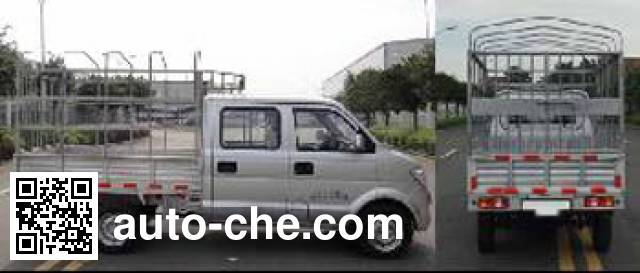 Dongfeng DXK5020CCYK1F9 stake truck