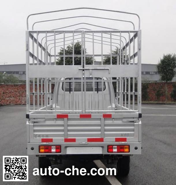 Dongfeng DXK5021CCYK1F7 stake truck