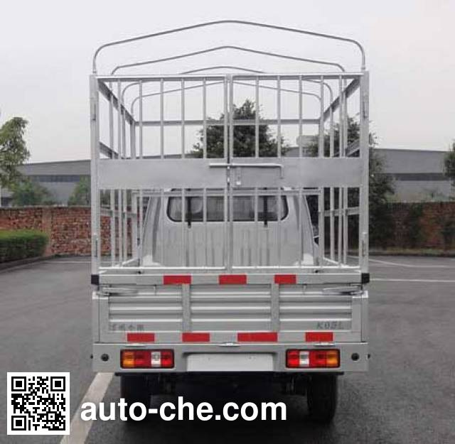 Dongfeng DXK5022CCYK2F7 stake truck