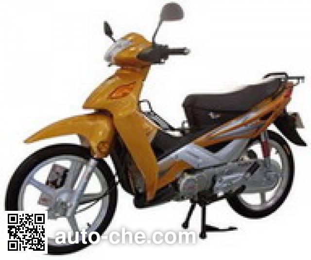 Dayun DY110-7K underbone motorcycle