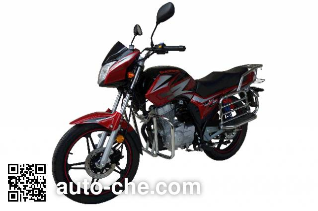 Dayun DY125-5V motorcycle