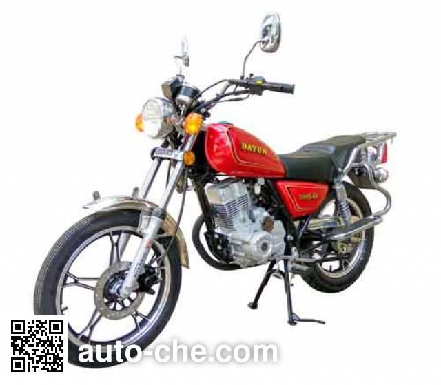 Dayun DY125-6K motorcycle