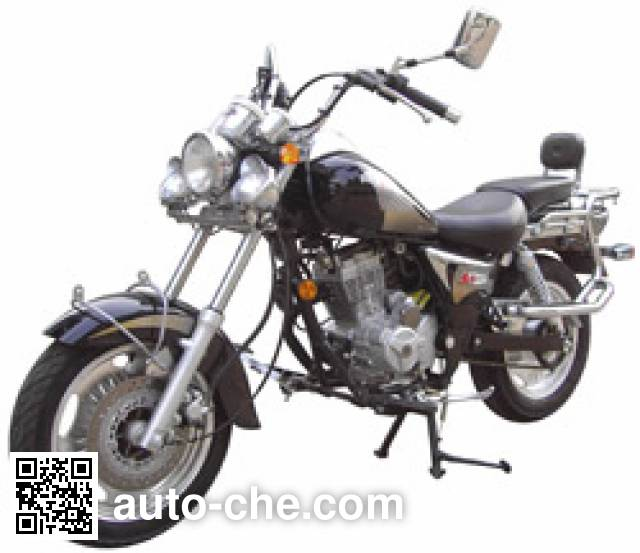 Dayang DY150-12H motorcycle