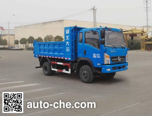 Dayun DYQ2040D5AB off-road dump truck