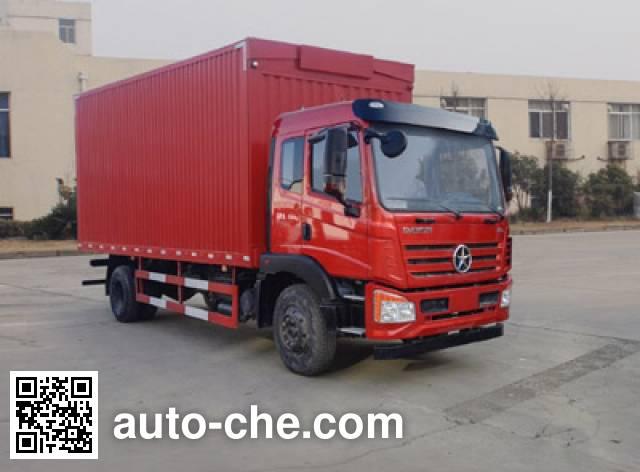 Dayun DYQ5160XYKD5AC wing van truck