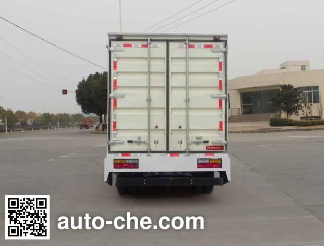 Dayun DYX5040XXYBEV1YAH0 electric cargo van